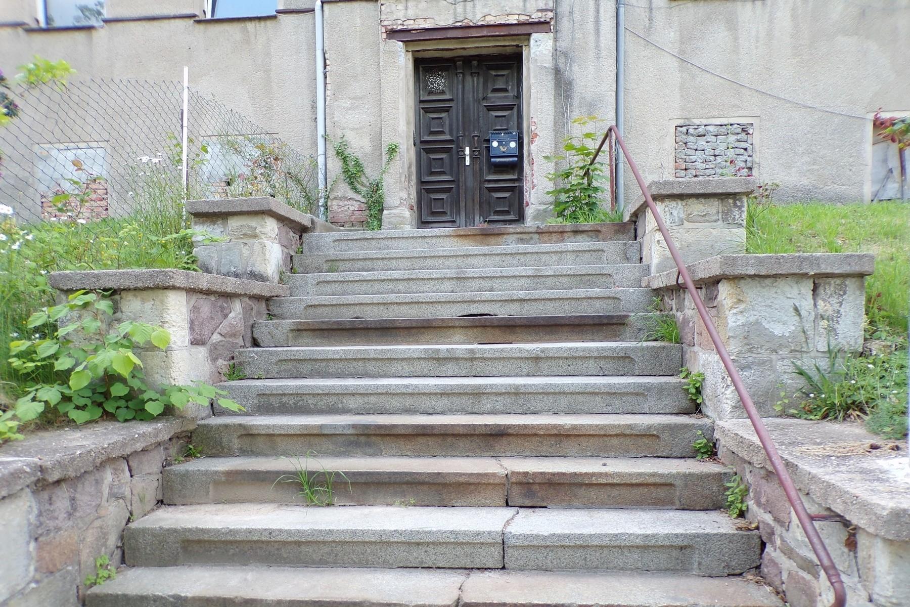 5 Eingang