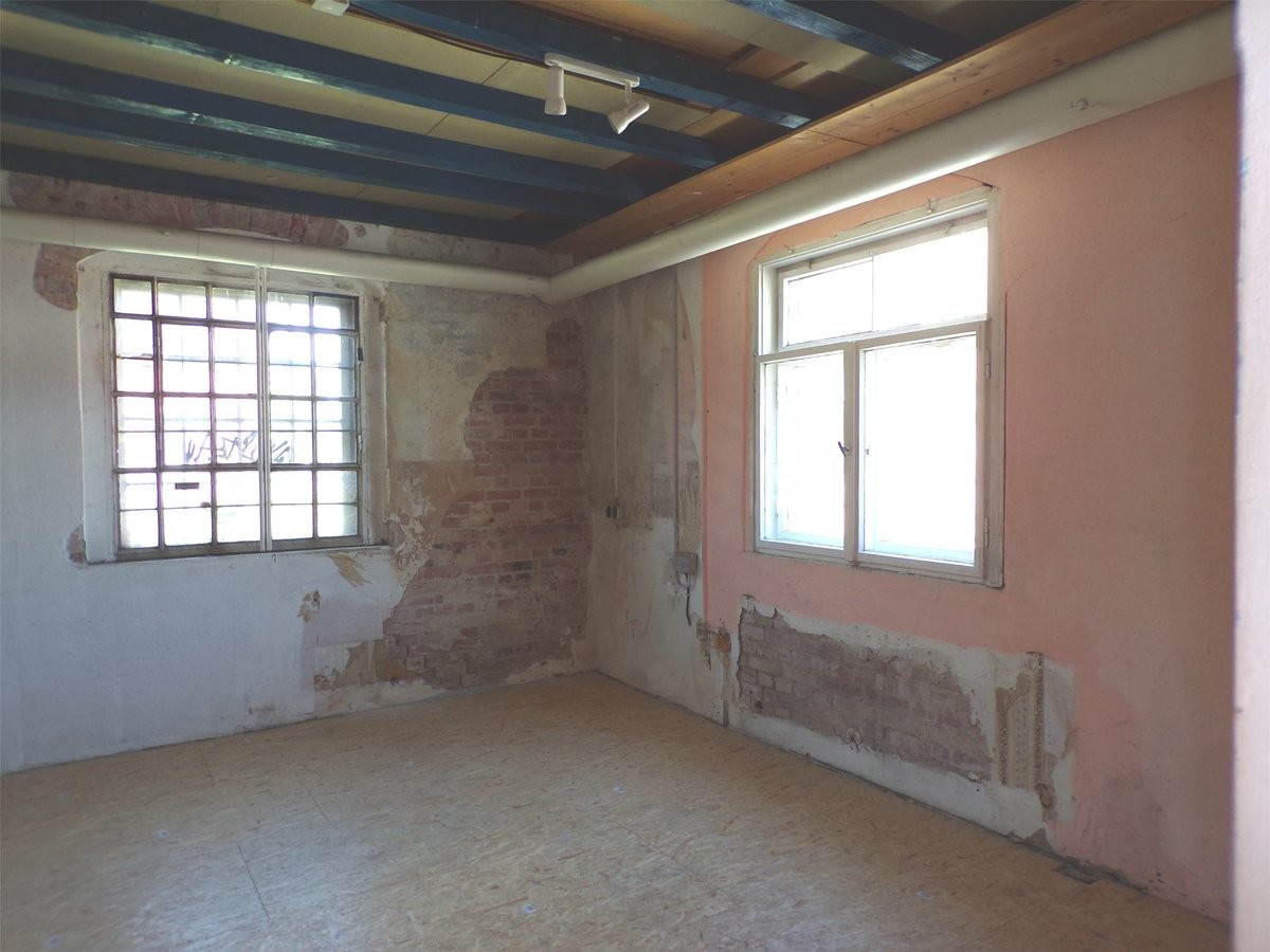 Raum Erdgeschoss