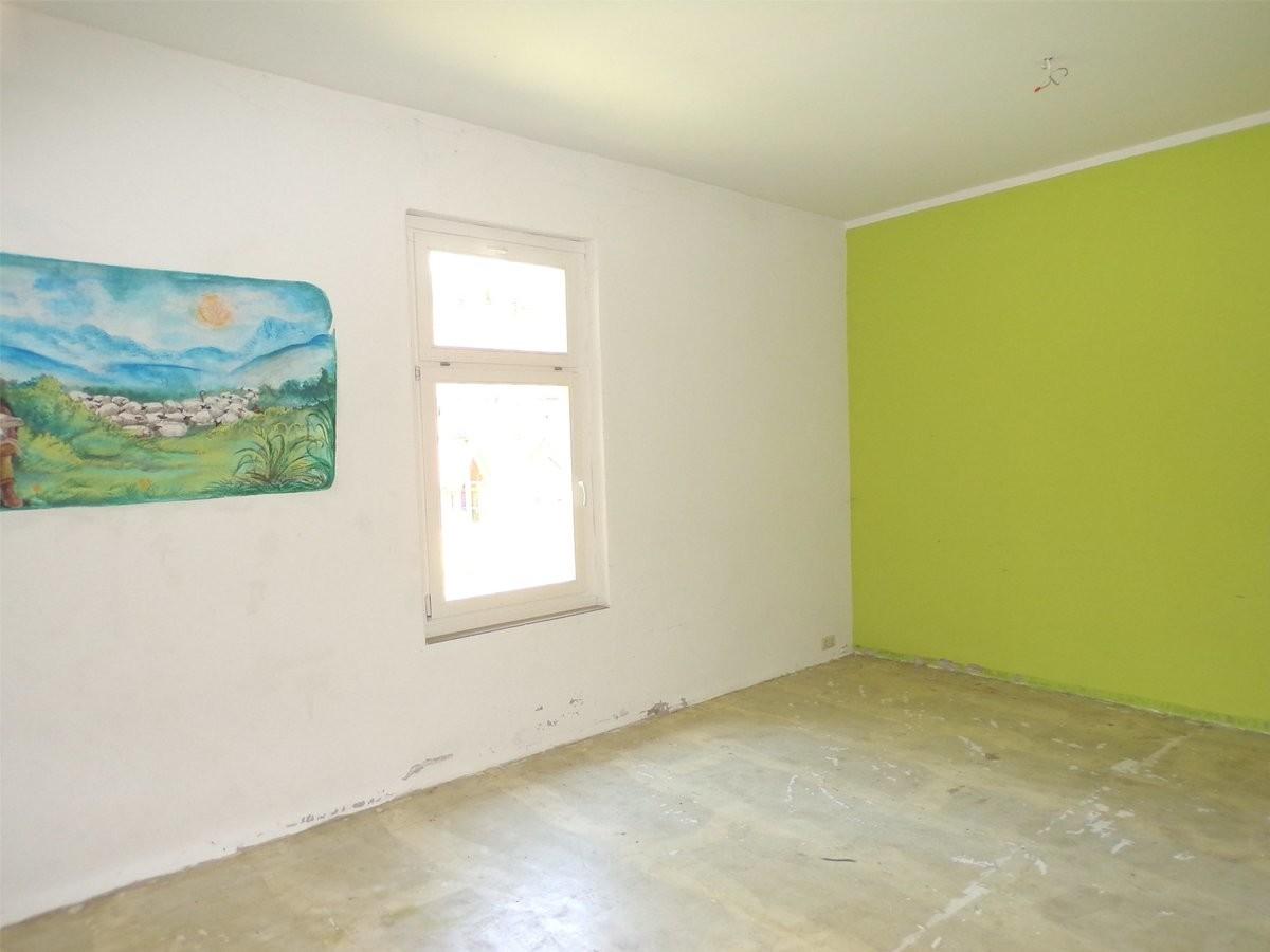 Raum Nebengebäude