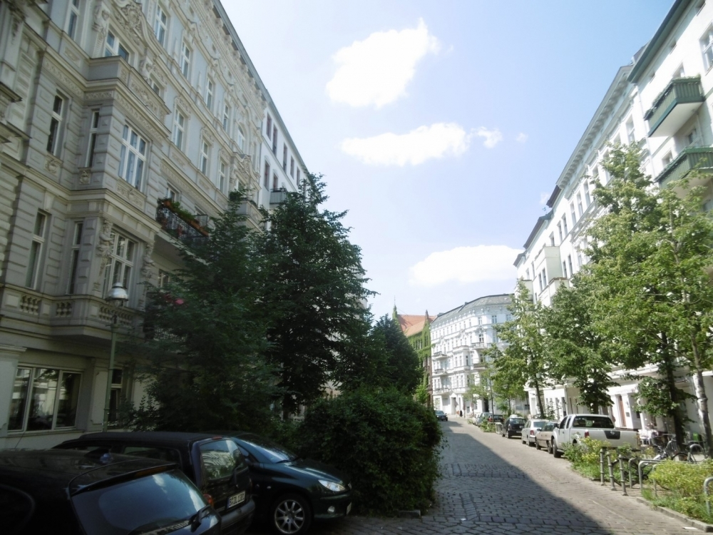 Stephanstr. 50 22