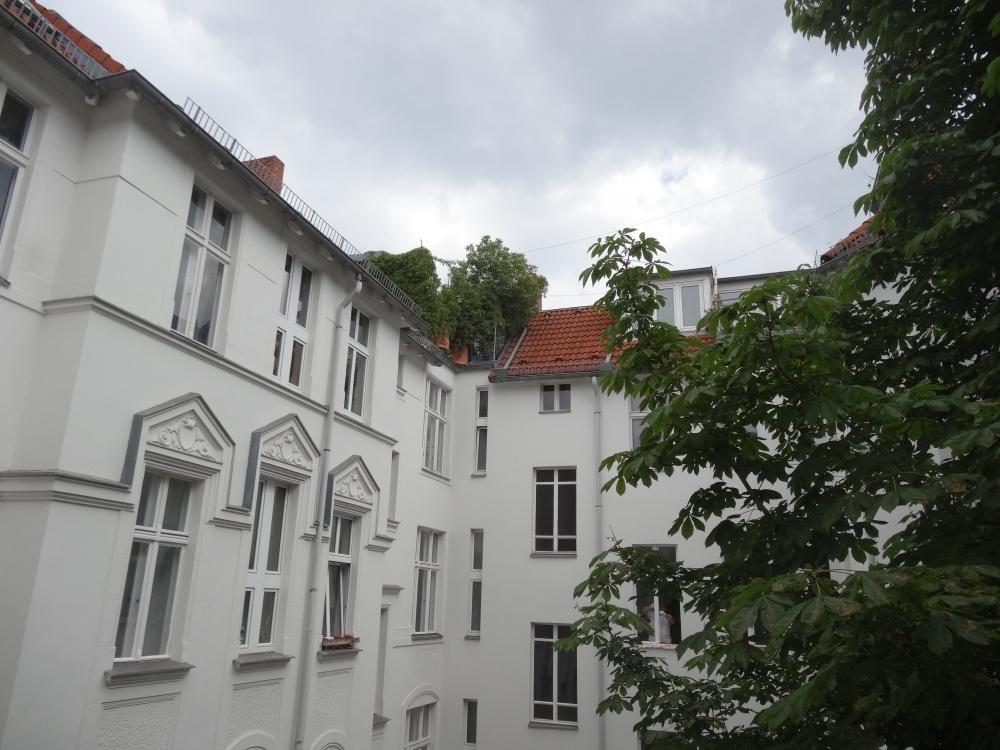 Dachgeschosse