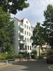 Front building - Fassade