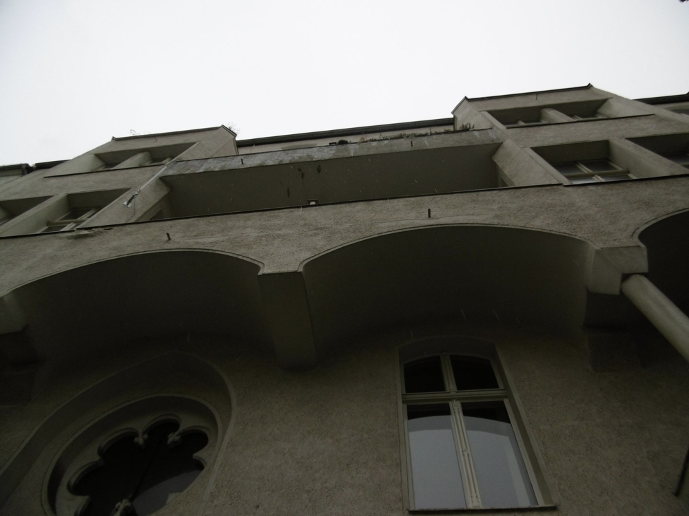 Vorderhaus Fassade3