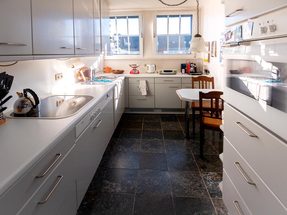 WE2 Küche