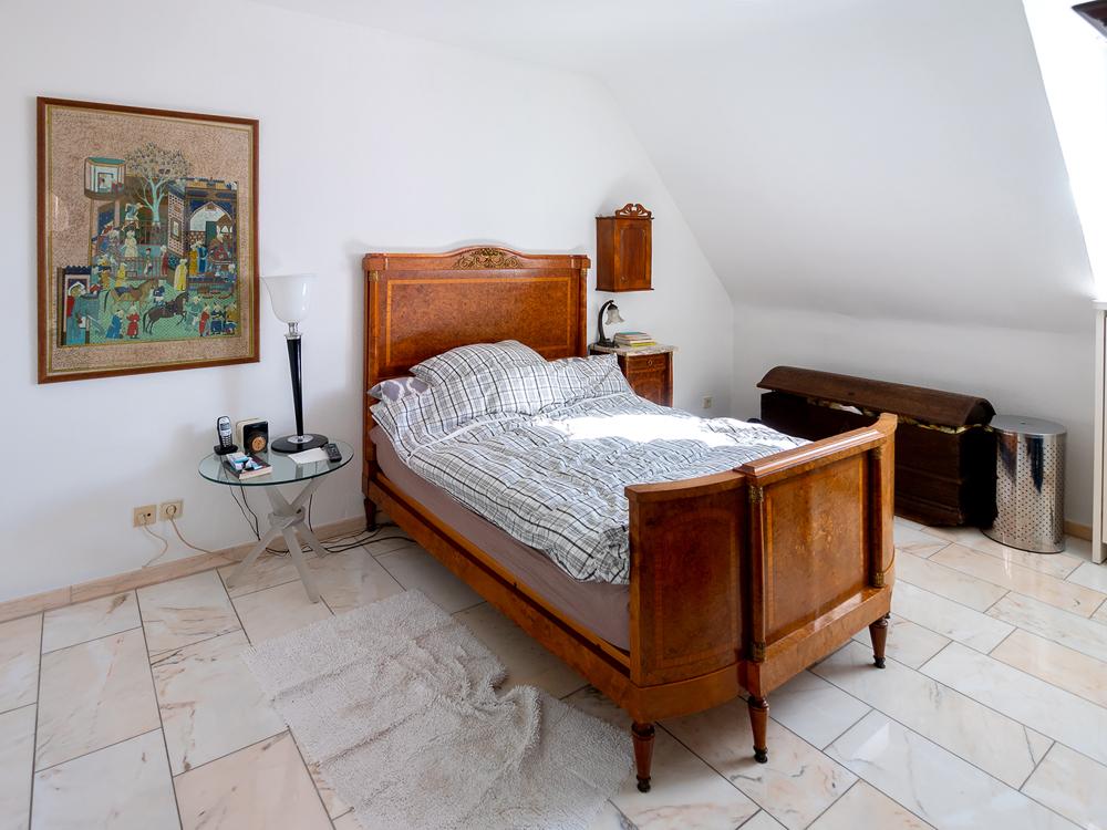 WE2 Schlafzimmer