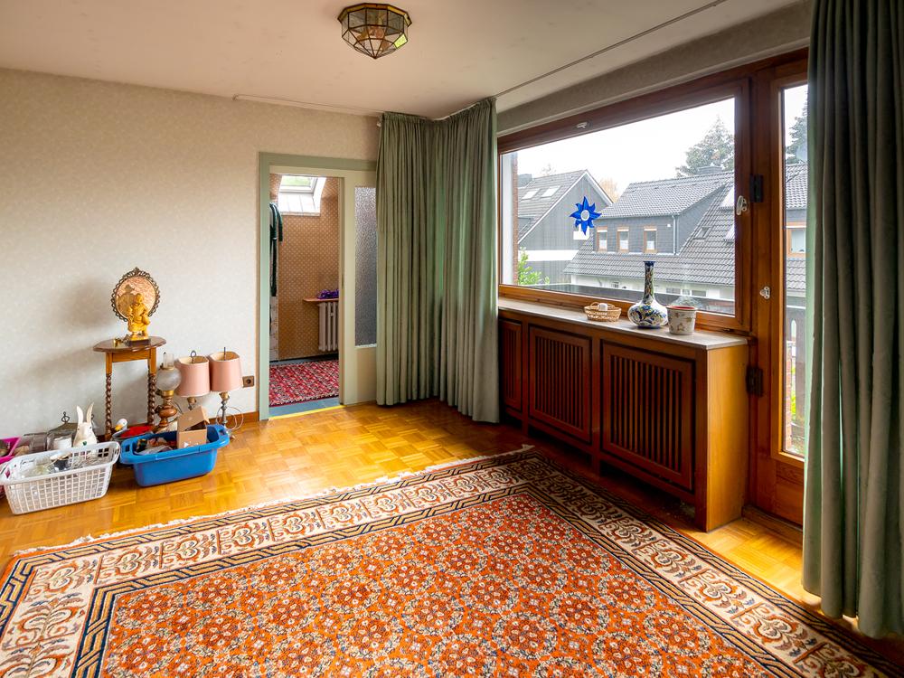 Wohnzimmer / Anliegerwohnung