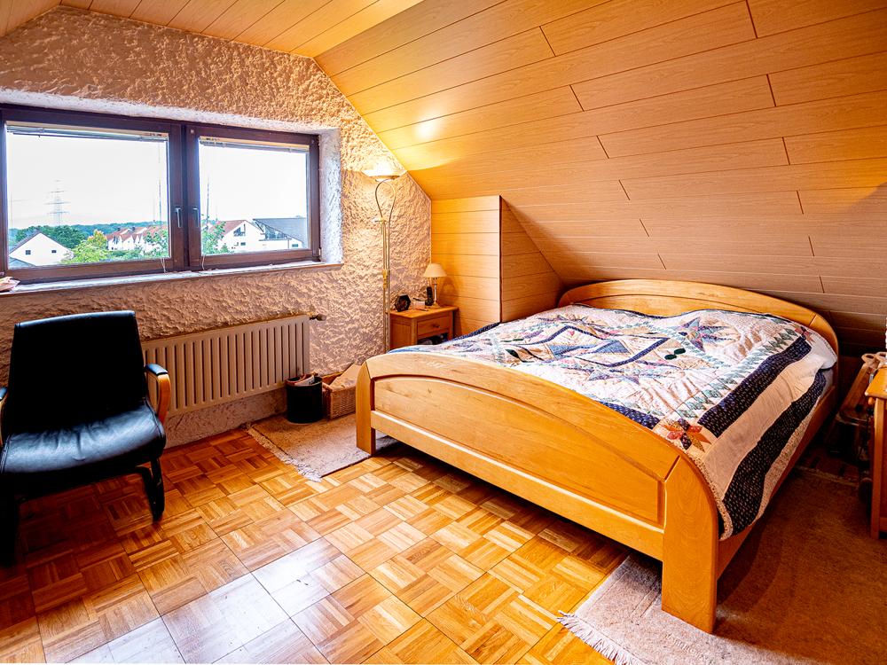 Schlafzimmer SP WEII