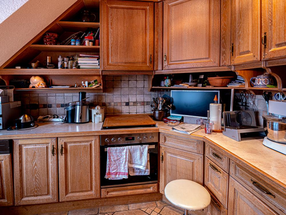 Küche WEII