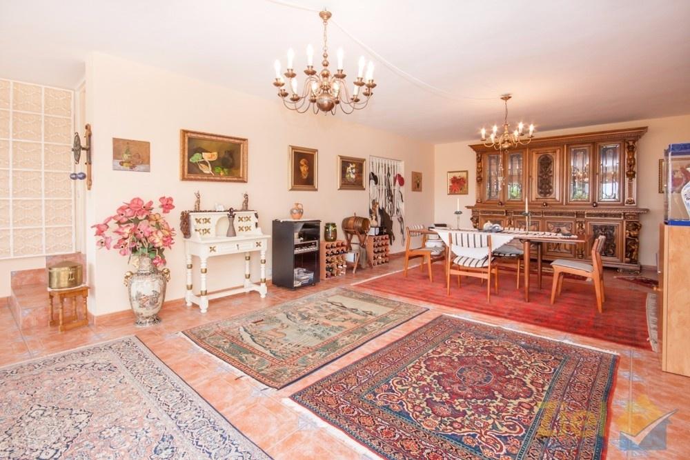 Viel Platz und Gestaltungsraum im Untergeschoss