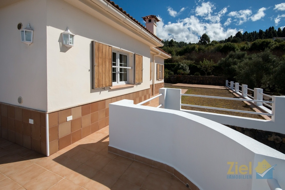Wessteise mit Terrassen