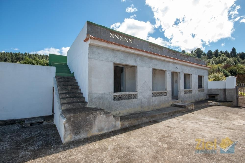 Nebengebäude zum Ausbauen