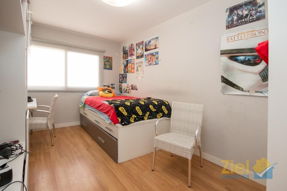 Viertes Schlafzimmer