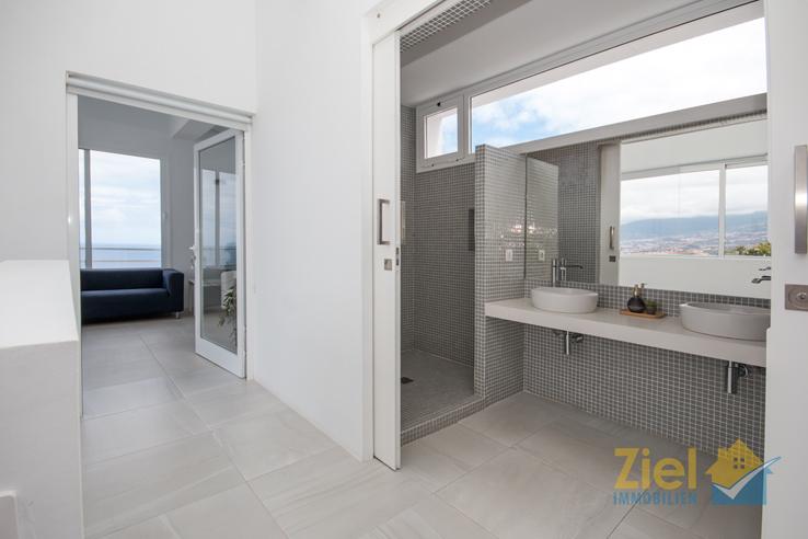 En-suite Bad Hauptschlafzimmer