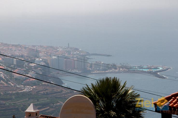 Beeindruckenes Panorama