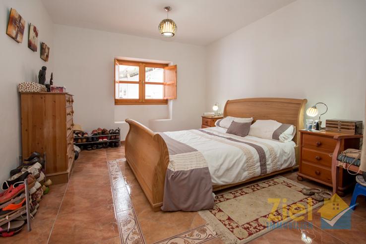 Gemütliches Masterschlafzimmer