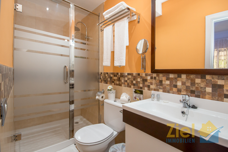 Zi 2_Badezimmer mit grosser Dusche