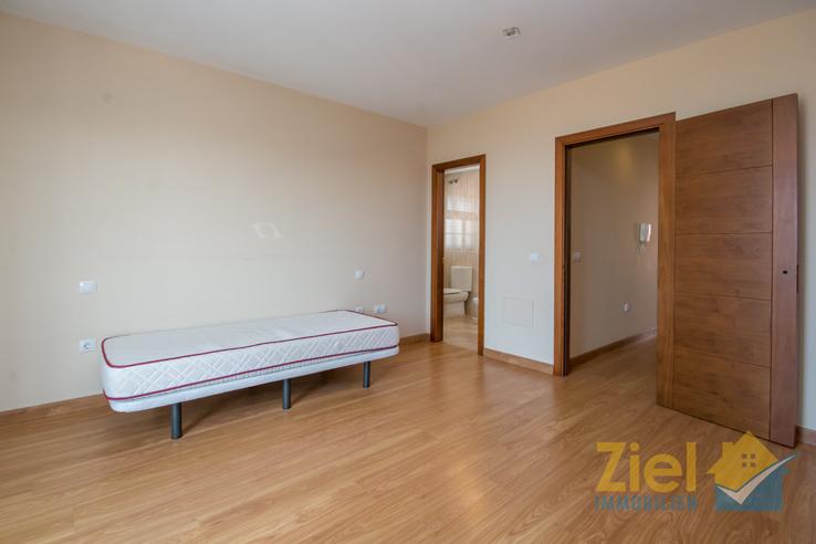 Hauptschlafzimmer mit en-suite Bad