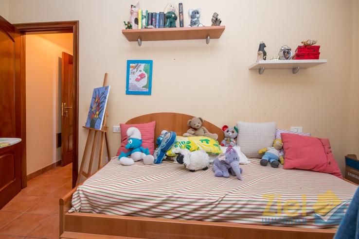 Gäste- oder Kinderzimmer