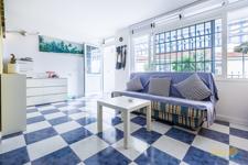 Luftiger und moderner Wohnraum