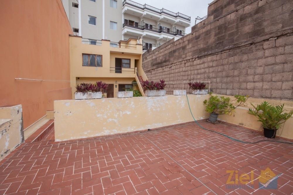 150m² Grundstück mit 4 Etagen bebaubar