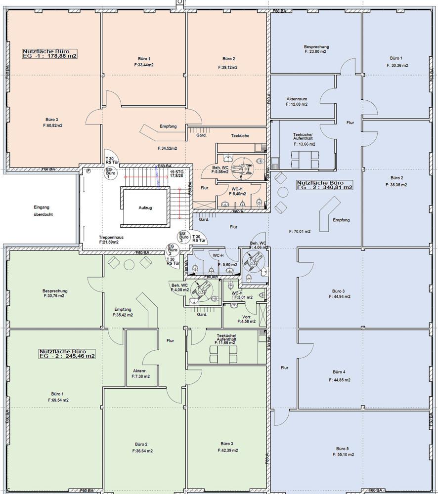 Grundriss Gebäude 2_EG