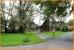 hintere Zufahrt zum Hof