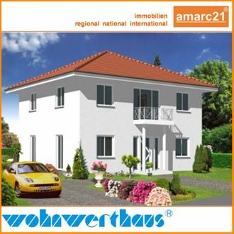 amarc21 Wohnwerthaus