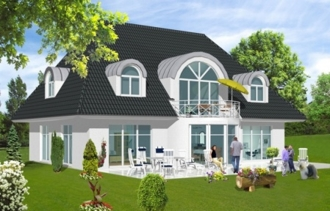 wohnwerthaus Villa