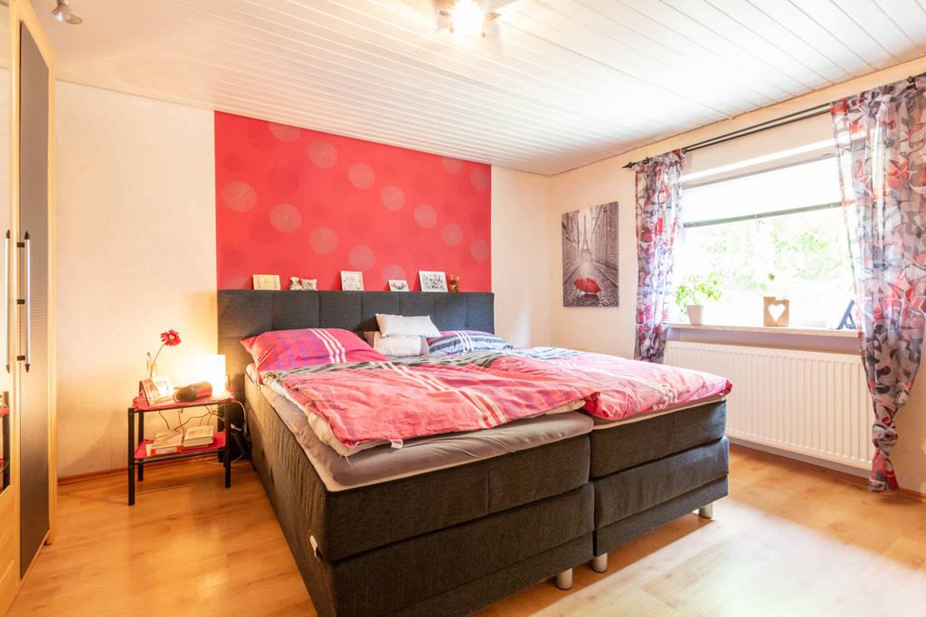 Schlafzimmer Hinterhaus
