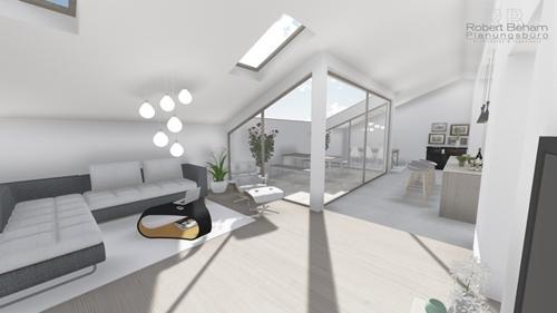 Wohnzimmer 2017