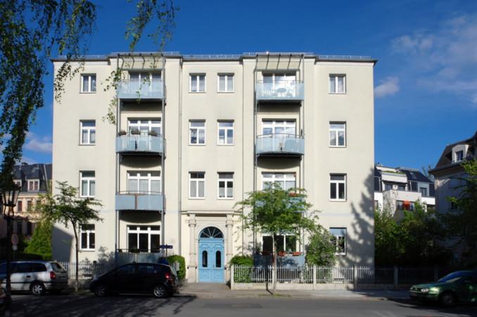 Frankenstraße 15