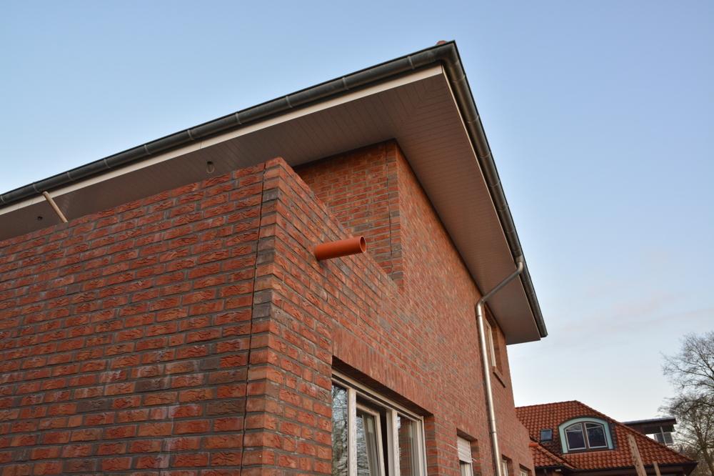 OG mit 2 Dachterrassen