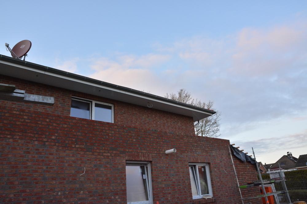 2 große Dachterrassen