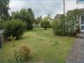 Garten vorne