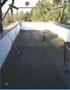 Anbau-Dachterrasse