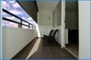 Balkon Markise