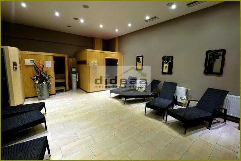 Sauna Hotel Marcius