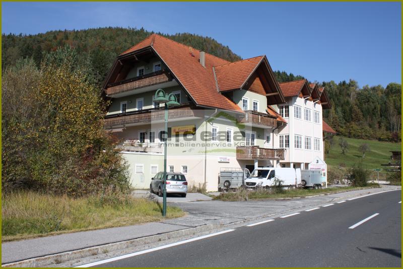 Gashof
