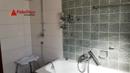 Das Tageslichtbad EG mit Wanne und Dusche