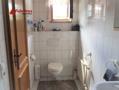 Tageslichtduschbad mit ebener Dusche