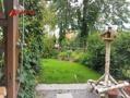 Perfekt,- der Garten