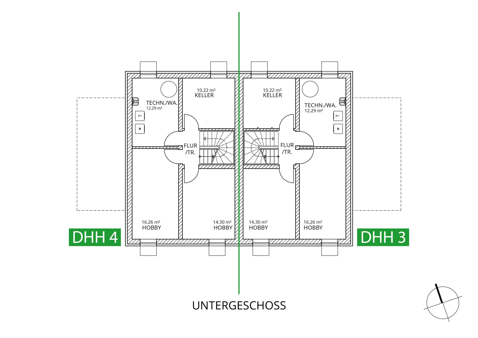 DHH3+4_Untergeschoss