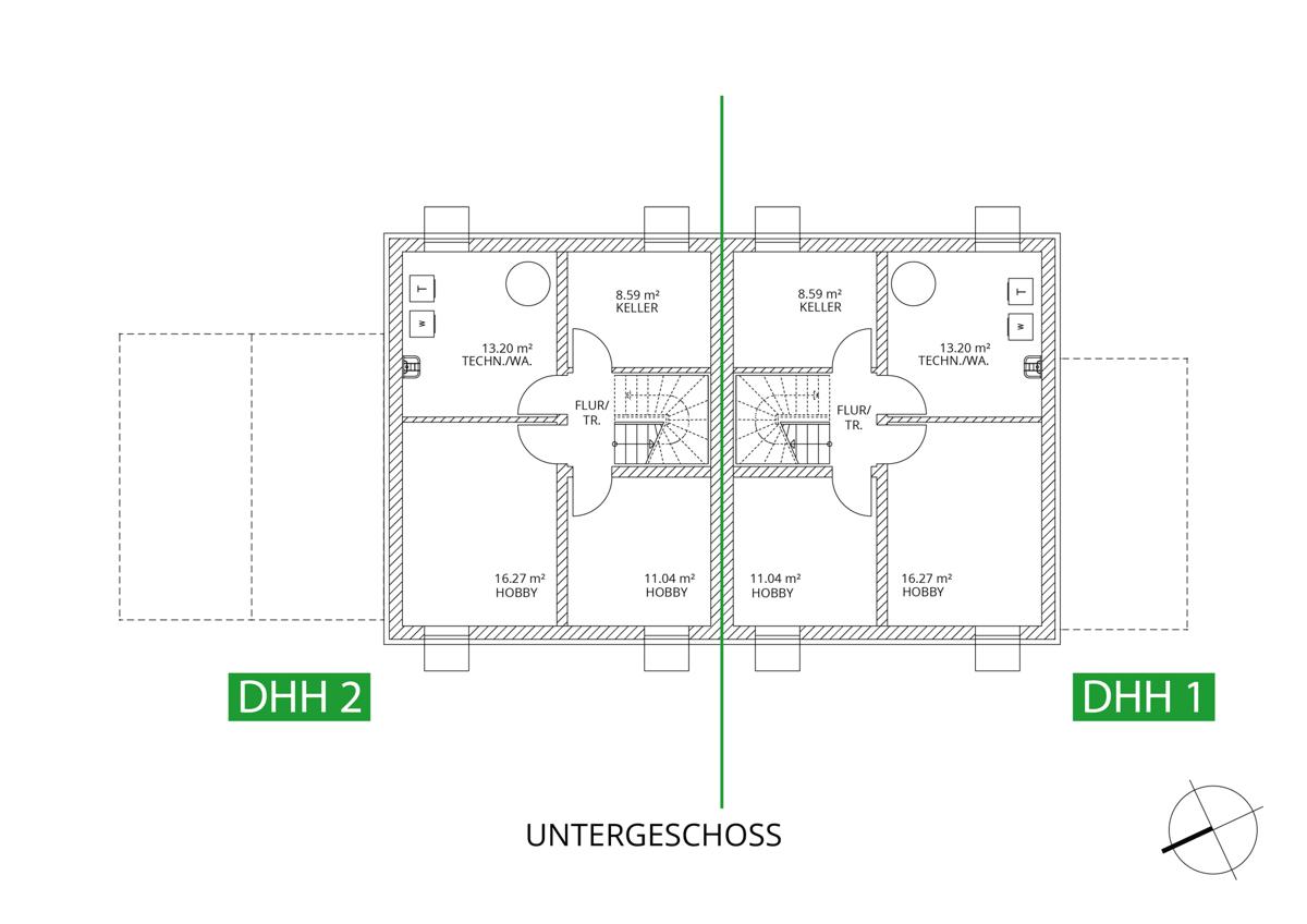 DHH1+2_Untergeschoss