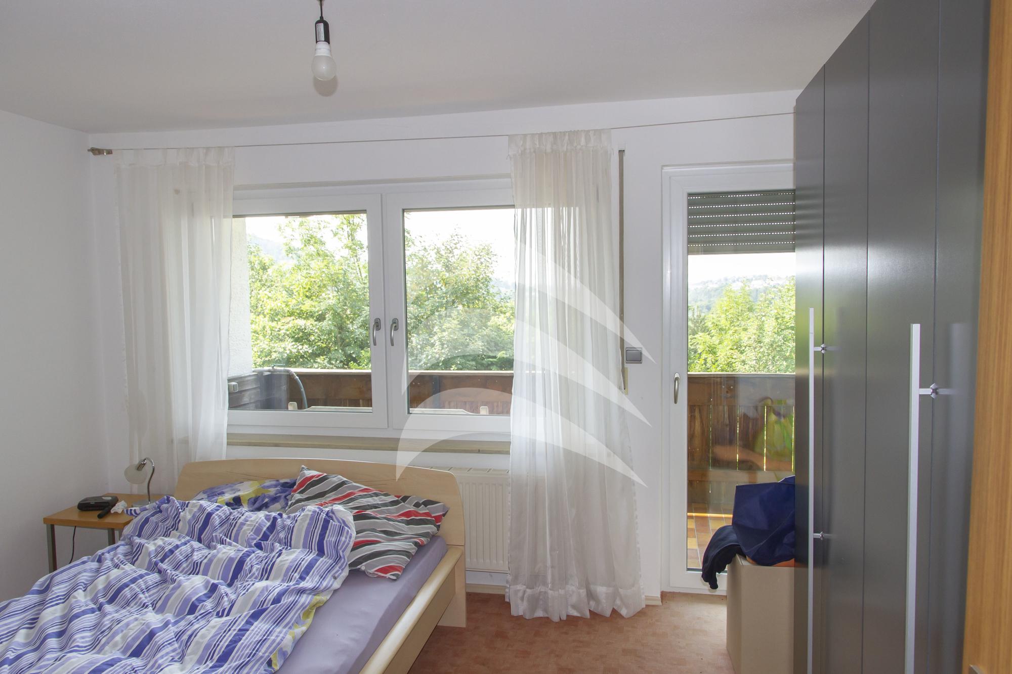Schlafzimmer UG
