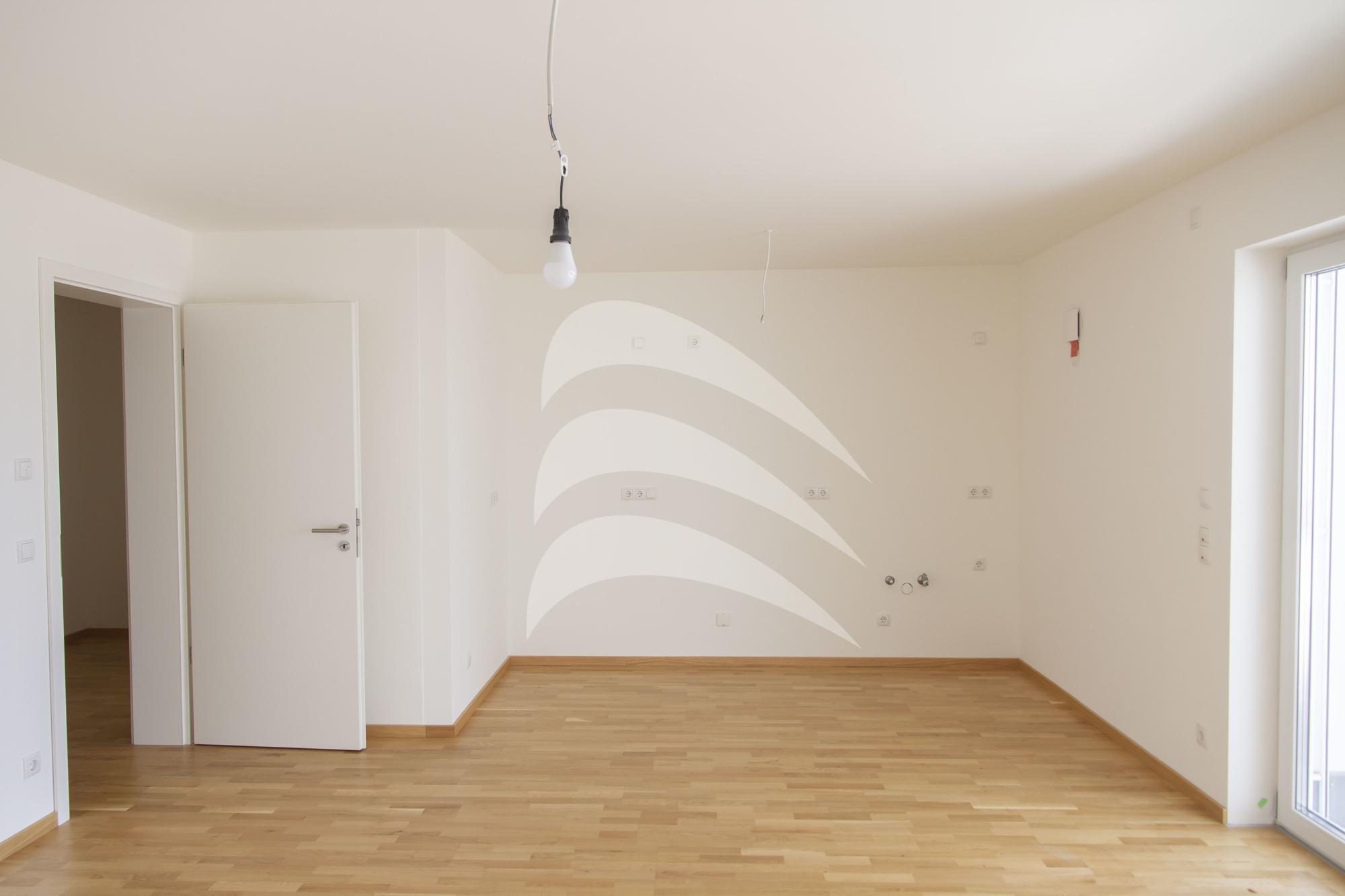 Koch-/Ess-/Wohnbereich