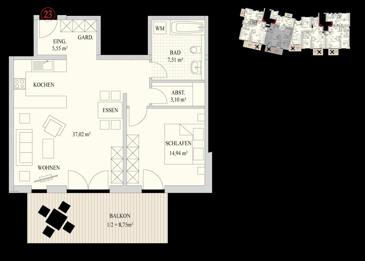 2021-03-15_Grundriss_Wohnung23