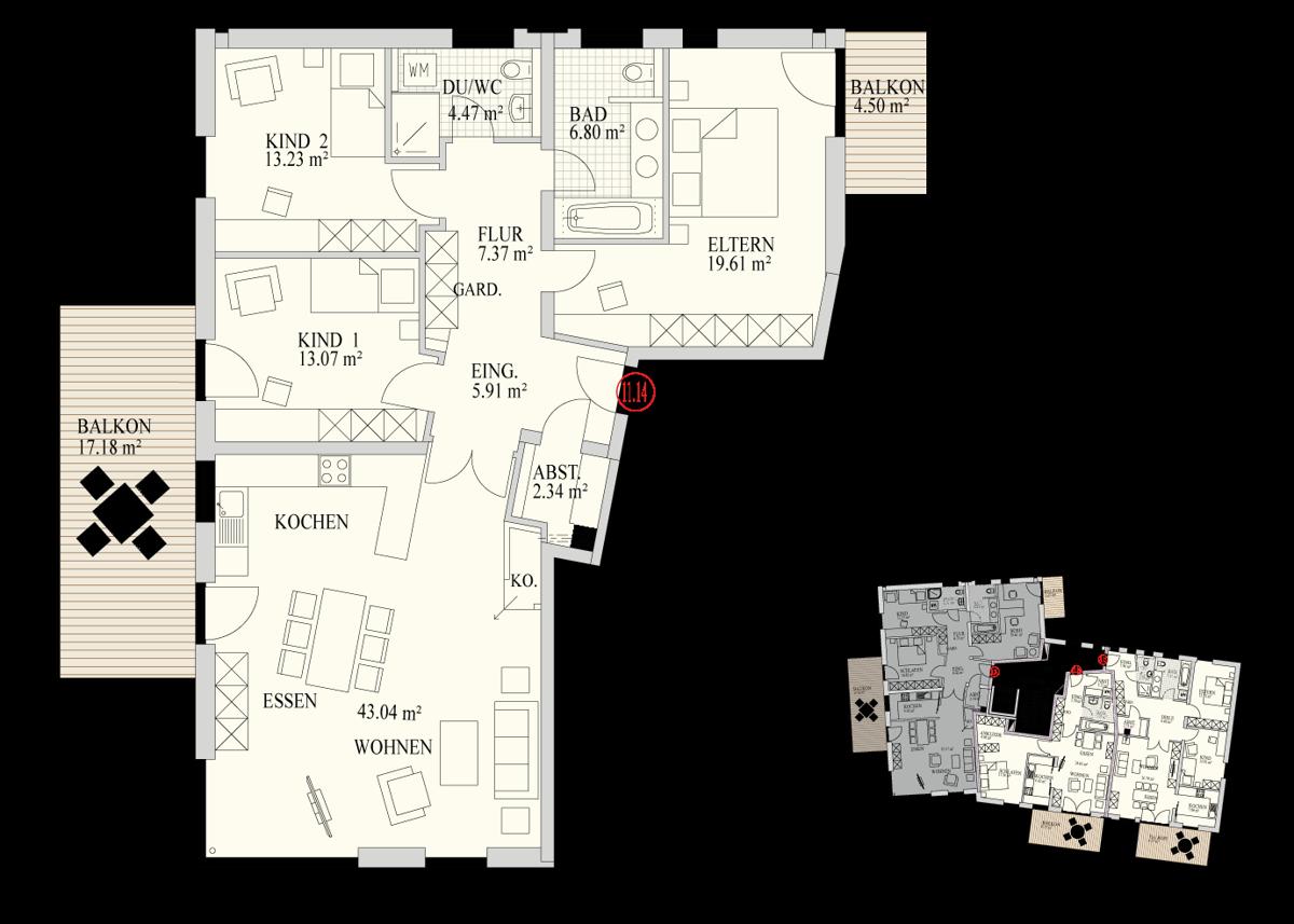 2021-03-16_Grundriss_Wohnung11_14