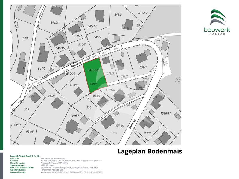 2021-06-23_Lageplan Bodenmais