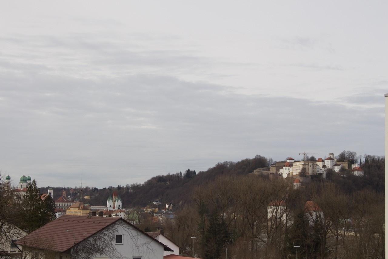 Foto vom Balkon