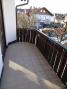 Blick vom 2. Balkon